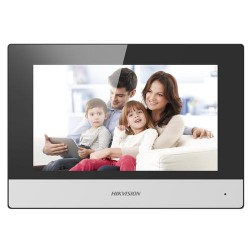 """HikVision 7"""" Touchscreen..."""