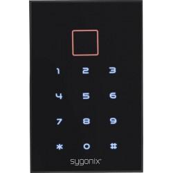 Touchscreen codeklavier met...